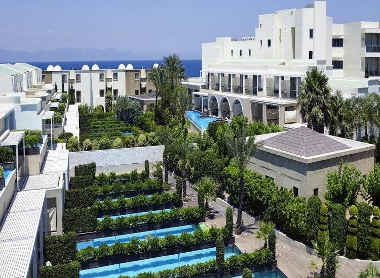 Hotel Sentido Ixian All Suites