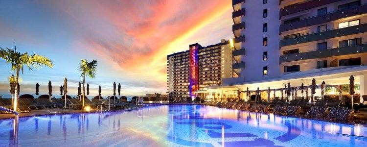Hard Rock Tenerife 5*