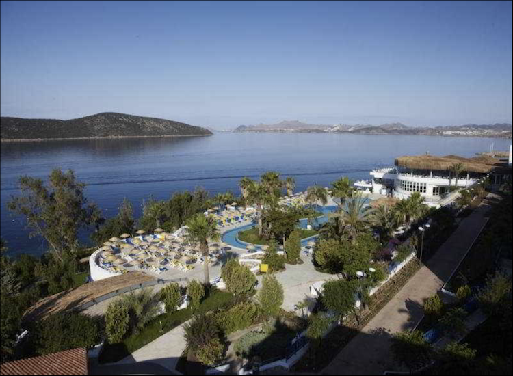 Bodrum Holiday Resort 5*