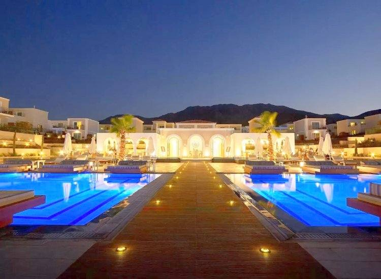 Anemos Luxury Grand Resort 5*